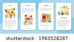 art school education mobile... | Shutterstock .eps vector #1983528287
