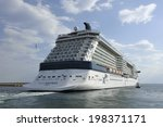 piraeus  greece  june  8 2014... | Shutterstock . vector #198371171