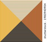 scarf background in brown ... | Shutterstock .eps vector #1983940904