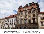 Renaissance Town Hall On...
