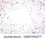 american patriot day stars... | Shutterstock .eps vector #1984794377