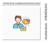 emotional intelligence color...   Shutterstock .eps vector #1984826201