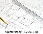 architecture | Shutterstock . vector #19851340
