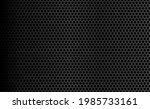 background with dark metallic...   Shutterstock .eps vector #1985733161