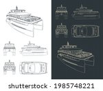 stylized vector illustration of ... | Shutterstock .eps vector #1985748221