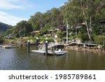 Hawkesbury River  Nsw ...