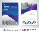 template vector design for... | Shutterstock .eps vector #1986156767