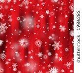 snowflake background | Shutterstock . vector #1986283