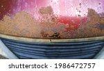 Sheet Metal Corrosion Of Bonnet ...