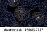 abstract elegant seamless...   Shutterstock .eps vector #1986517337