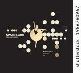 """""""swan Lake"""". Ballet. Symphony..."""