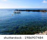 Ibiza  Spain  June 5 2021  View ...