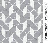 seamless   vector pattern.... | Shutterstock .eps vector #1987065311