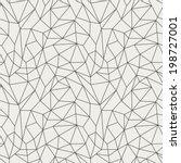 seamless pattern. vector... | Shutterstock .eps vector #198727001