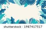 hello summer concept design ...   Shutterstock .eps vector #1987417517