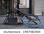 Maastricht  Netherlands   May...