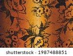 distress grunge vector texture...   Shutterstock .eps vector #1987488851