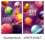 space expedition and ufo area ...