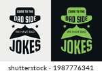 come to the dad side we have... | Shutterstock .eps vector #1987776341