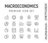 premium pack of macroeconomics...
