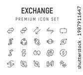 premium pack of exchange line...