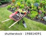 Garden Work Being Done...