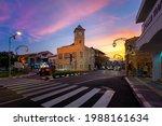 Phuket  Thailand   2020  April...