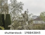������, ������: The Fountain of Neptune
