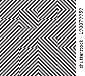 abstract seamless pattern  | Shutterstock .eps vector #198879959
