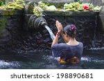 Holy Spring Water Tirta Empul...