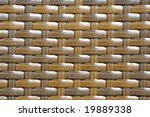 wickerwork background | Shutterstock . vector #19889338