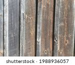 Vertical Weathered Rough Sawn...