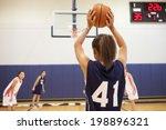 Female High School Basketball...