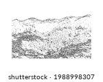 building view with landmark of... | Shutterstock .eps vector #1988998307
