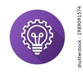 development icon. simple...   Shutterstock .eps vector #1989091574