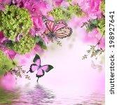 Bright Spring Chrysanthemum ...