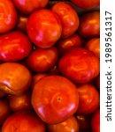 Stock Foto Tomato  Tasty And...