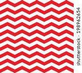 zig zag seamless pattern | Shutterstock .eps vector #198962654