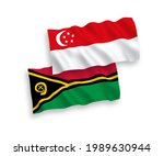 national vector fabric wave...   Shutterstock .eps vector #1989630944