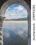 vista on welsh coast