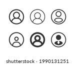 user avatar  person  user...   Shutterstock .eps vector #1990131251