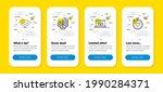 vector set of wifi  online...