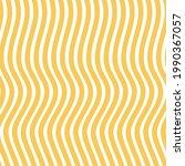 ramen seamless vector pattern.... | Shutterstock .eps vector #1990367057
