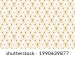 abstract geometric pattern. a... | Shutterstock .eps vector #1990639877