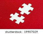 puzzles   Shutterstock . vector #19907029
