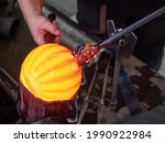 Glassblowing Crafter Rounds The ...