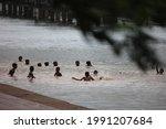 dhaka  bangladesh   june 15 ...   Shutterstock . vector #1991207684