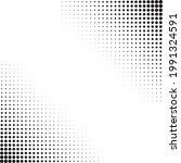 dot background. halftone...   Shutterstock .eps vector #1991324591