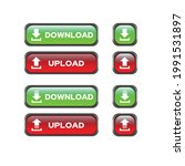 download and upload buttons...