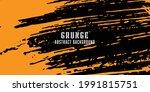 vector brush texture hand...   Shutterstock .eps vector #1991815751